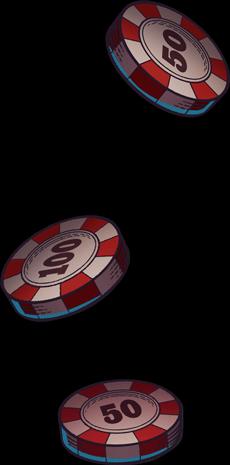 coin left third