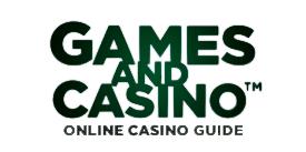gamesandcasino logo