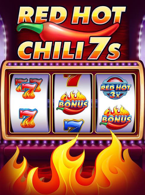 Red Hot Chili 7's