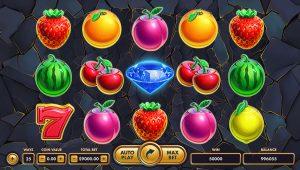 Jackpot Sevens Base Game