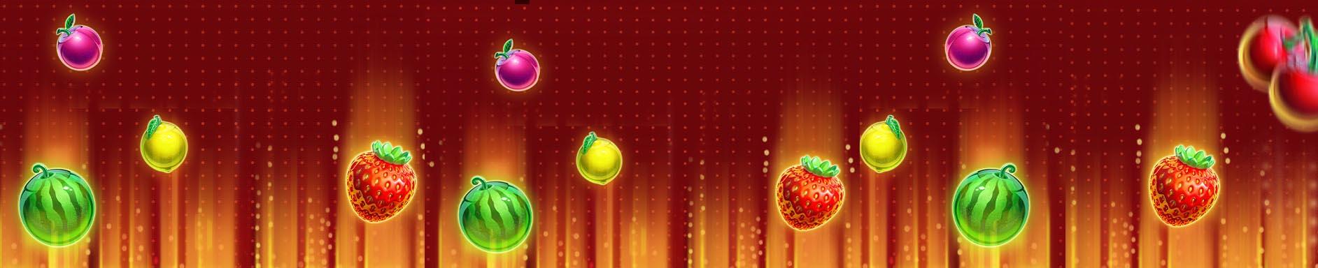 Fruit Slots are Trending - Enjoy Fruit Burst!