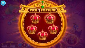 Pick'em Bonus