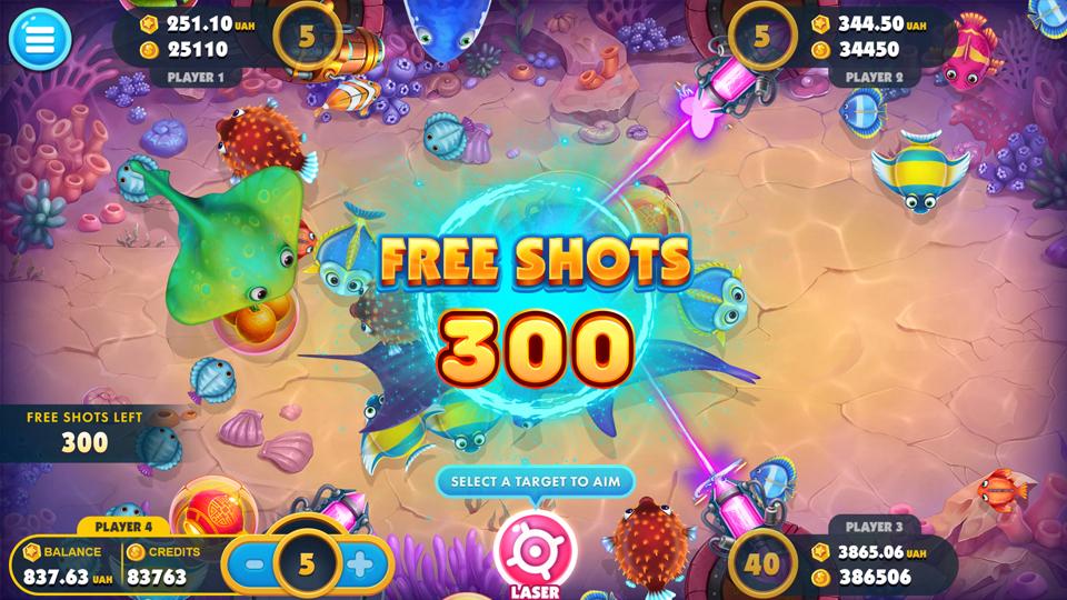 Free Shots