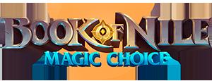 Book of Nile: Magic Choice