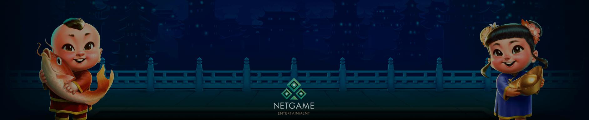 NetGame continues its rich vein of form with Zen Zen Cash release